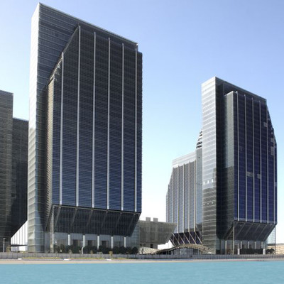 Financial Centre Abu Dhabi (U.A.E.)