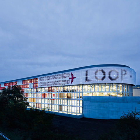 LOOP5 Shopping Centre Weiterstadt